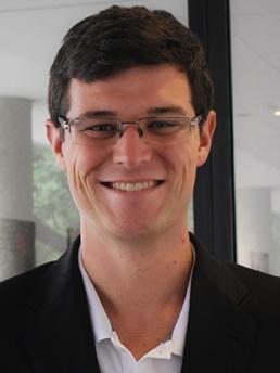 Headshot: 2020 LBJ DC Fellow Tyler Adams