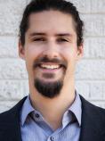 Headshot: 2020 LBJ DC Fellow Josh Klein
