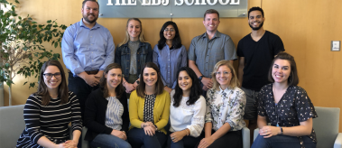 2019 LBJ DC Fellows